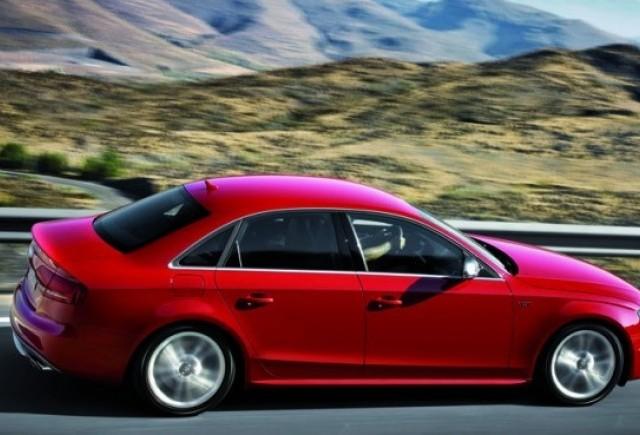 Audi S4 - O noua generatie!