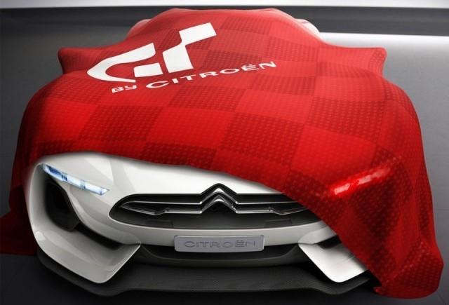 Citroen GT - Vesnic captivant...