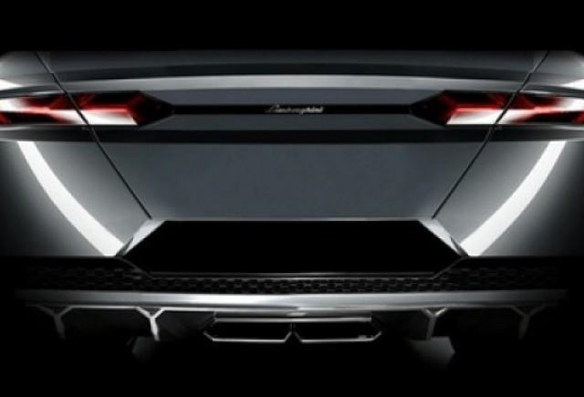 Lamborghini Urus - Nescapand atentiei publicului...