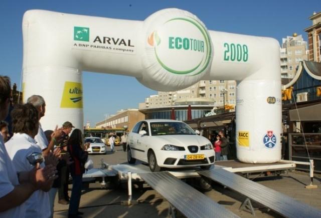 Eco Tour 2008 - Surprinzator castigator!