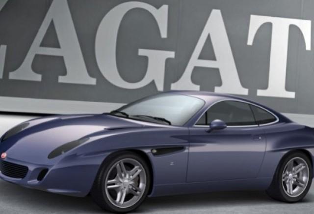 Zagato Centrostile - Incorporarea in Autoline Industries...