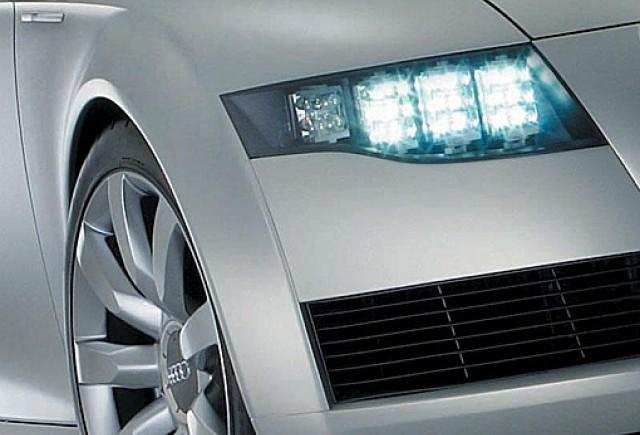 2011 - Debutul monopolului Audi?