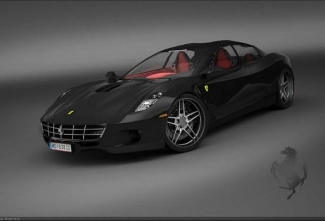 Ferrari - Recuperand teren pierdut?