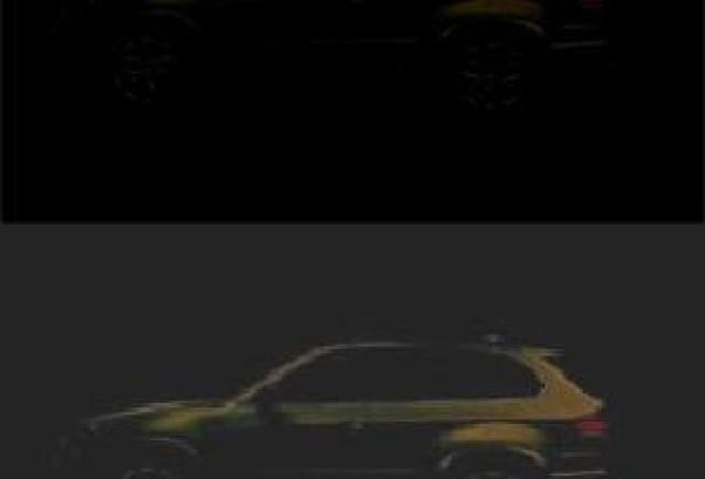 BMW X1 - Un nou indiciu obscur?