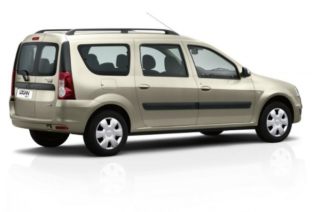 Dacia Logan MCV facelift, lansat in Romania pe 23 octombrie