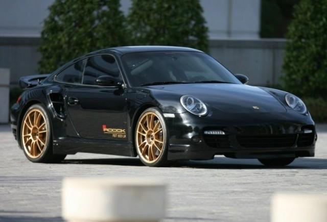 Roock RST 600 LM Porsche 911 Turbo - Aniversarea victoriei!