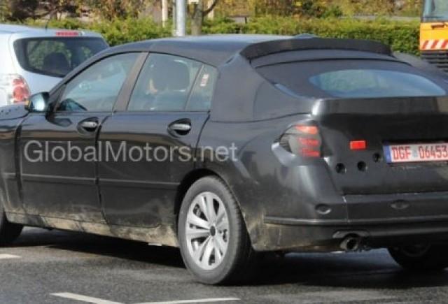 BMW PAS - Debutul unei noi serii!