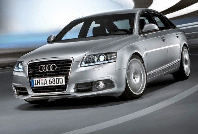 Audi A6 - Un nou spot publicitar!