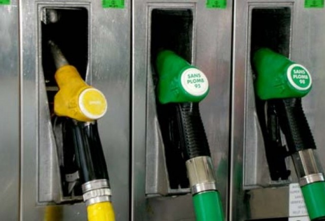 Pretul benzinei atinge nivelul de acum trei ani!
