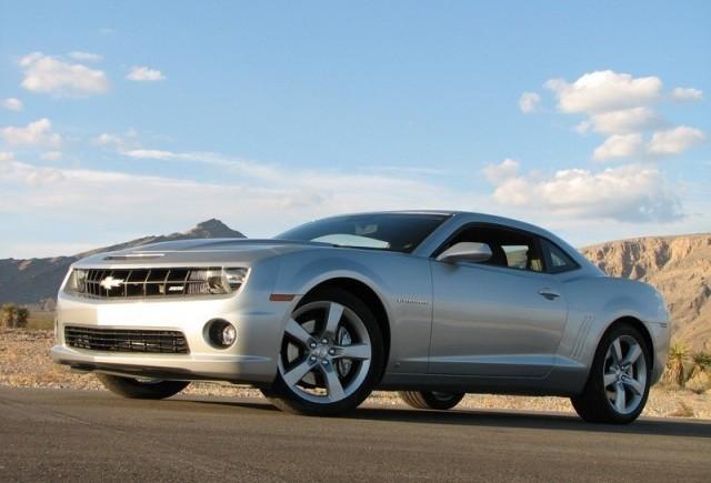 O raza de soare pentru General Motors!
