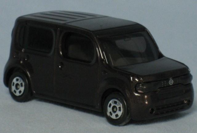 Nissan Cube - Confirmare via eBay!