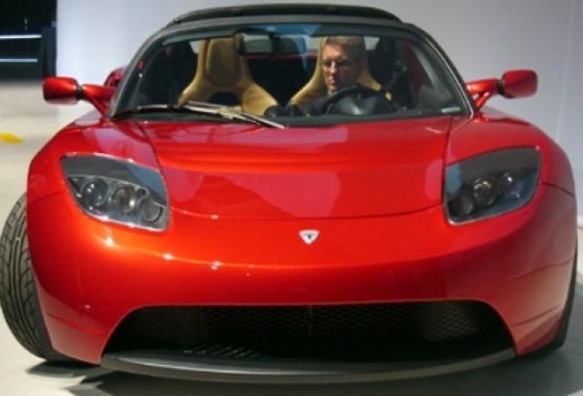 Tesla Motors - Un pas in directia buna!