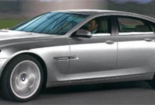 BMW Seria 8 - Vise spulberate