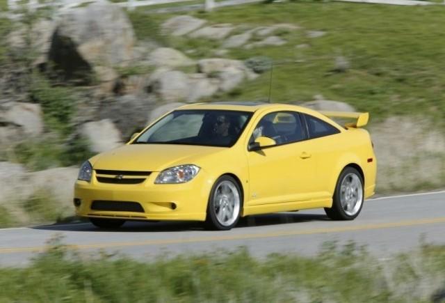 General Motors - Un nou val de reduceri