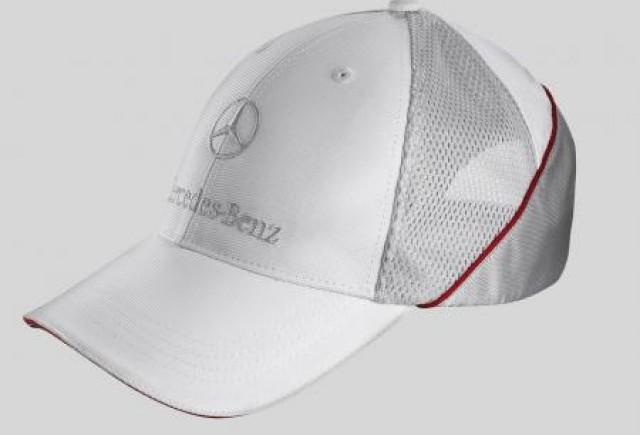 Cadouri de sarbatori din partea firmei Mercedes!