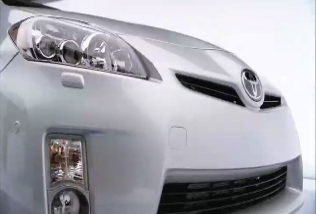 Toyota Prius - Un viitor Coupe?