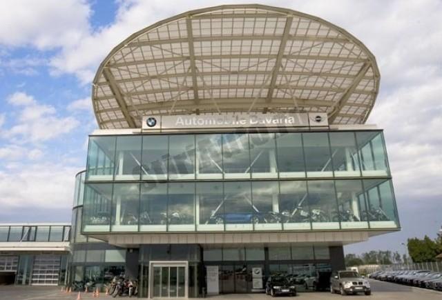 Automobile Bavaria Group prezinta Salonul BMW Auto Rulate in patru mari orase din tara