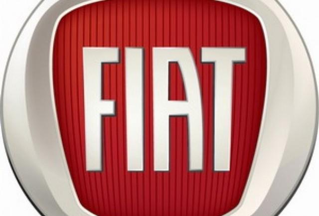 Fiat opreste productia din Italia cateva saptamani