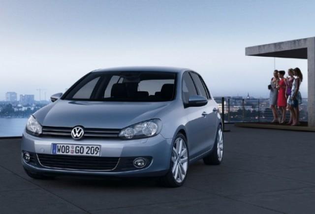 Volkswagen Golf VI a fost lansat oficial in Romania