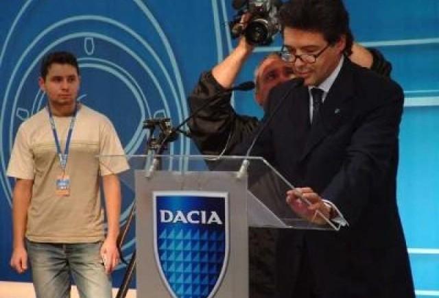 Fourmont: Daca situatia se va inrautati, unii dealeri Dacia s-ar putea sa inchida activitatea
