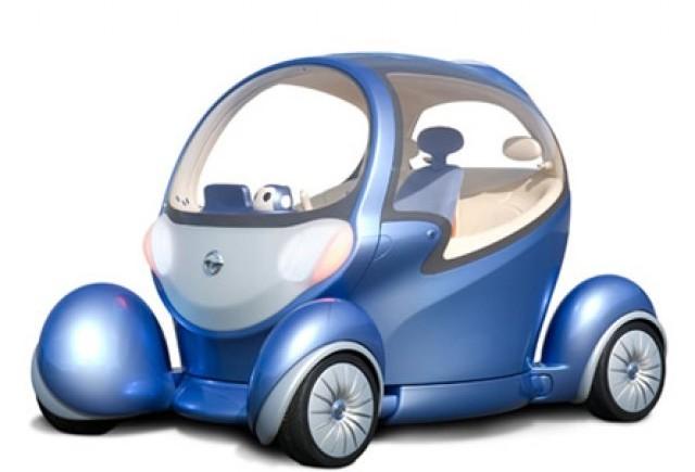 Nissan va vinde masini electrice fara baterii incluse
