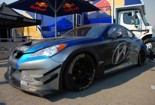 RMR Genesis Coupe - Dovedindu-si adevaratul potential!