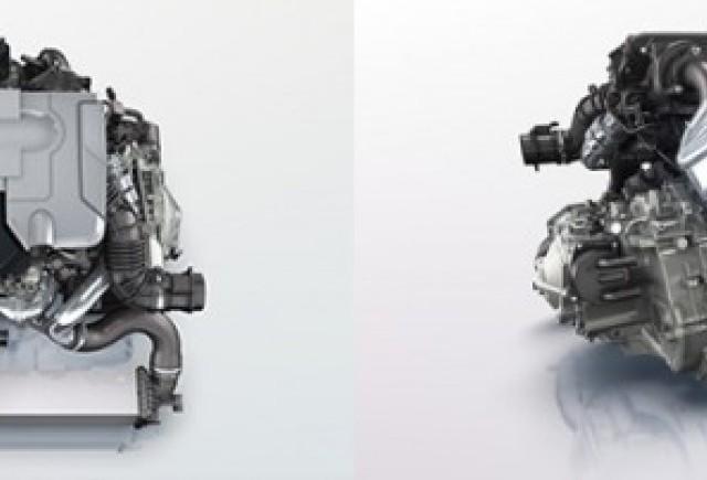 Primul motor diesel V6 dezvoltat si produs de Alianta Renault-Nissan