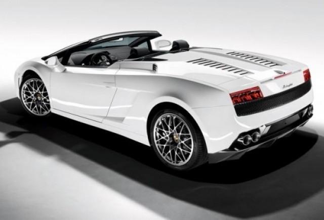 Lamborghini Gallardo LP560-4 Spyder - Un nou membru al familiei!