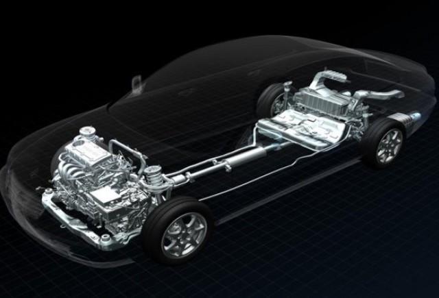 Hyundai  Blue Drive - Conformandu-se cerintelor!