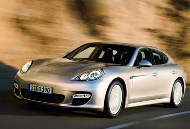 Porsche Panamera - Mai bine mai tarziu decat niciodata!