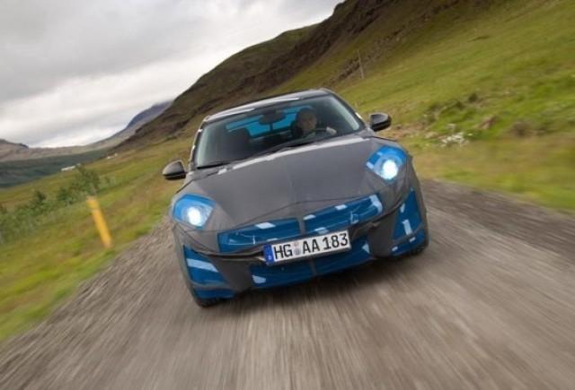 Mazda3 Hatchback - O sursa neasteptata...