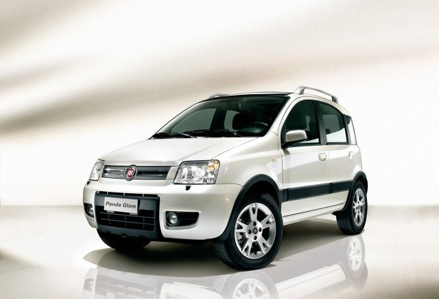 Fiat Panda - O noua editie speciala