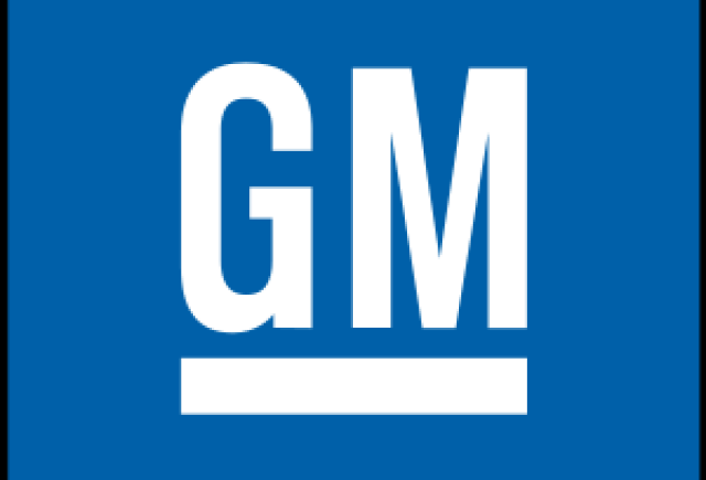 General Motors - NU filialei braziliene!