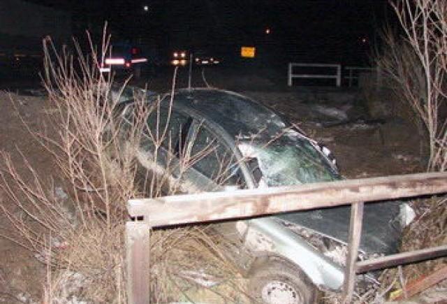 Curse ilegale de masini la Valcea