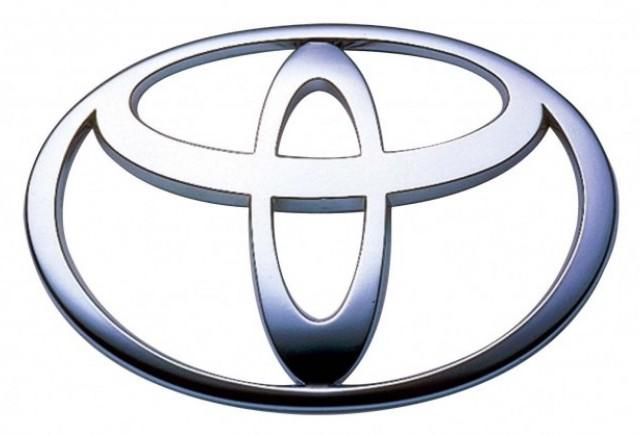 Toyota - primul loc in Topul Calitatii Auto Bild