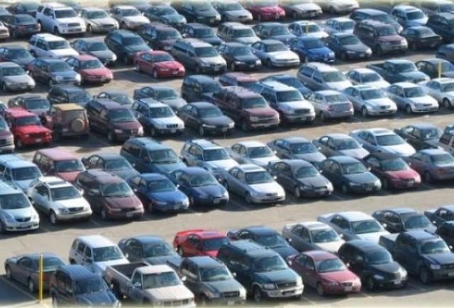Taxa mai mare pentru autovehiculele vechi!