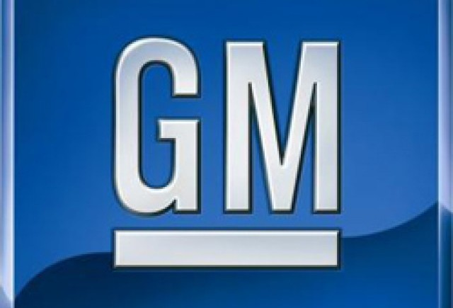General Motors - Pregatind un Plan B!