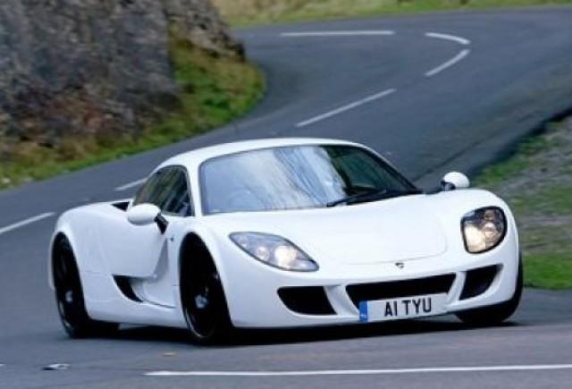 Farbio GTS 400 - Noi culmi pentru supermasina britanica!