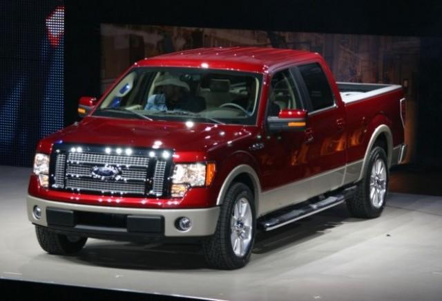 Ford: Marea Schimbare