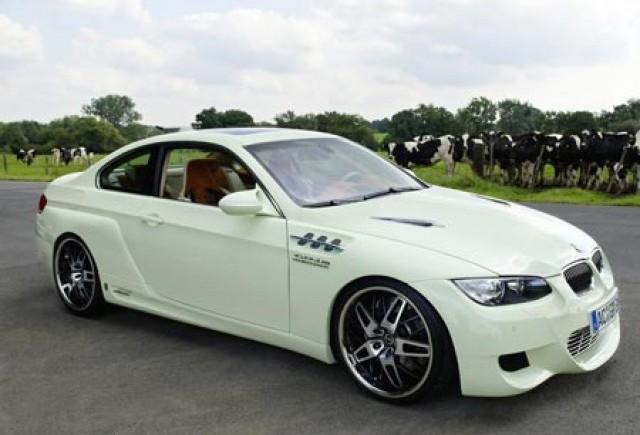 Modele BMW Coupe: Vanzari in crestere cu 26% anul acesta