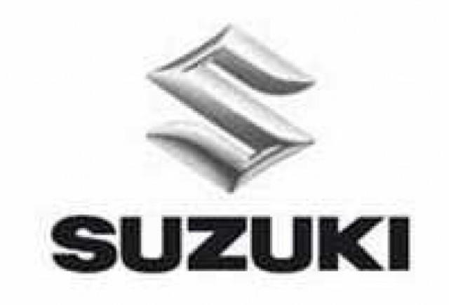 Concedieri la Suzuki