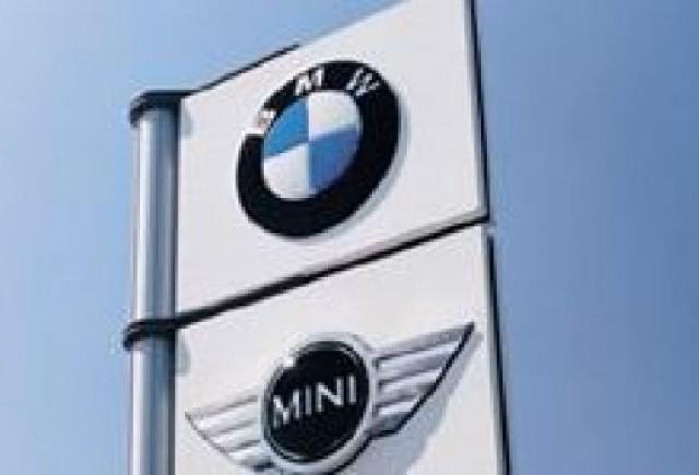 Motor AG a investit 5 mil. euro intr-un showroom BMW la Pitesti