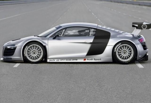 Audi R8 LMS - Perspectiva Audi pentru campionatul GT3