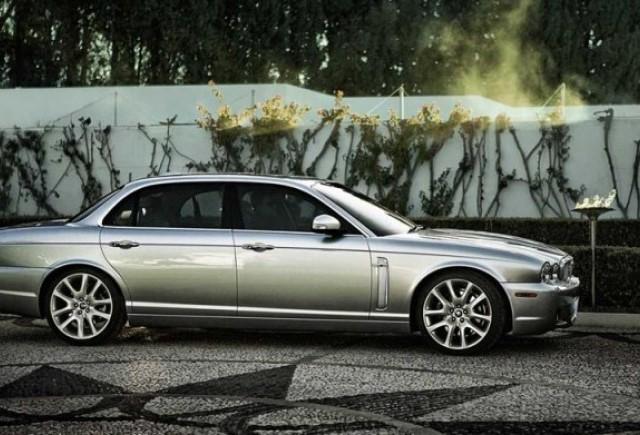 Eleganta si rafinament - Jaguar XJ
