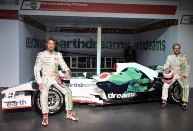 Veste soc! Honda se retrage din Formula 1!