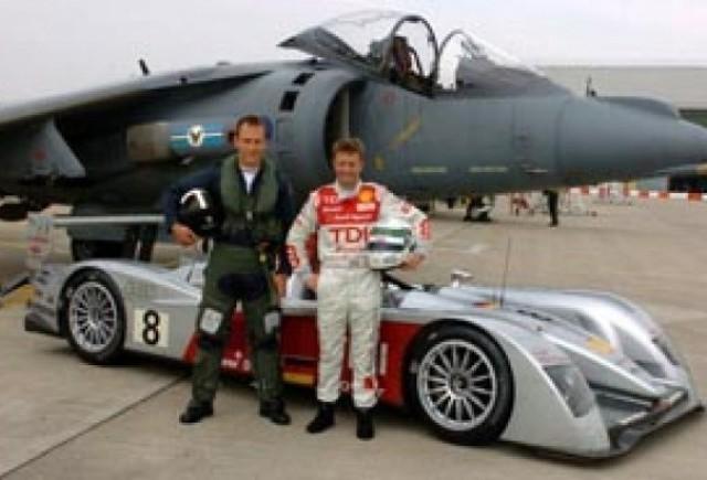 Audi refuza participarea in American Le Mans Series