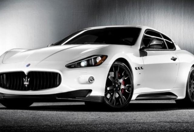 Maserati MC Sportline - O noua abordare...