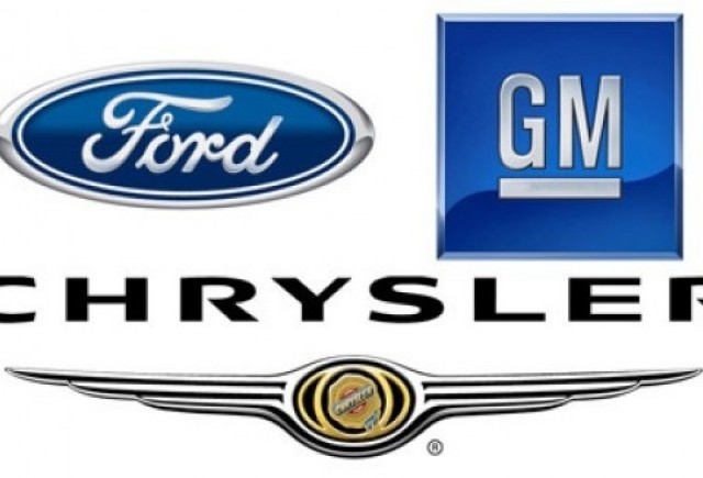 General, Ford, Chrysler - O veste linistitoare!