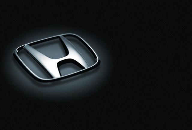 Honda - O raza de speranta