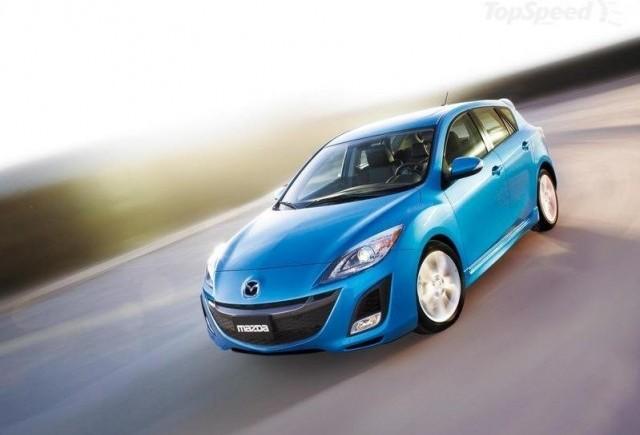 Noua Mazda3 isi va face debutul la Detroit